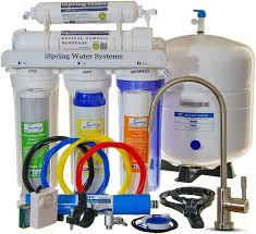 Home Water Filtration Systems Comparison Aquios Full House Water Softener And Filter System Review