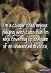 cougar leter etter unge menn jamsa
