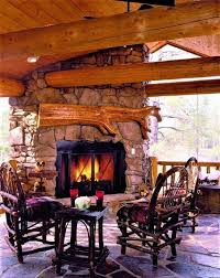 be inspired to design your own log home take a tour of the casa grande by expedition log homes
