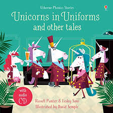 Scritto da Lesley Sims: Unicorns In Uniforms And Other Tales Cd Phonics  Stories - PDF Download