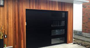 modern garage doors. Modern Garage Doors T