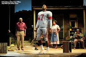 fences play cory. Delighful Cory Charlie Robinson As Troy Yaegel Welch Cory Kathryn HunterWilliams  Rose And Ray Anthony Thomas Gabriel Throughout Fences Play Cory T