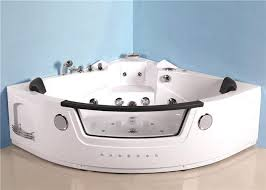 air jetted tubs portable mini indoor hot tub corner air jetted bathtubs 7 skirt lights thermostatic