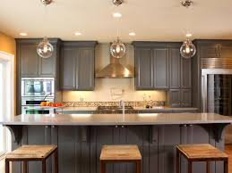 Painted Kitchen Cabinets Ideas For Painting Kitchen Cabinets Pictures From Hgtv Hgtv