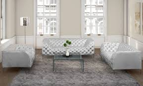 modern white living room furniture. Beautiful Living Modern Leather Furniture Inside Modern White Living Room Furniture