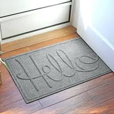 water hog rug simple hello doormat at now andersen waterhog rugs water hog rug