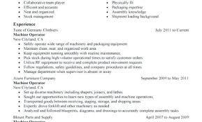 Forklift Driver Resume Sample Forklift Resume Sample Phone Operator