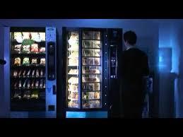 Fresh Food Vending Machines Beauteous Fresh Food Vending Machines To Rent Or Buy YouTube