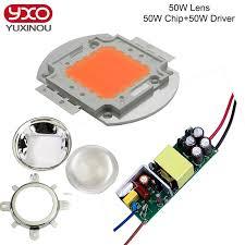 led grow light kit diy cob full