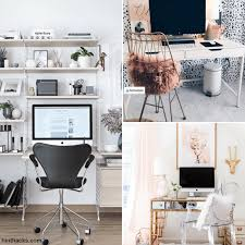 diy office organization 1 diy home office. 9 Home Offices That Will Inspire You Diy Office Organization 1 Home