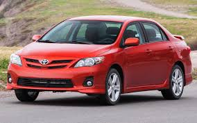 2013 Toyota Corolla - news, reviews, msrp, ratings with amazing images