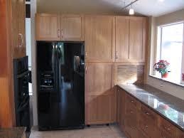 Kitchen Cabinets Refrigerator Kitchen Cabinets Around Refrigerator Webmasterinfoandcontentcom