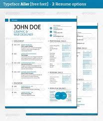Modern Resume Template Word All Best Cv Resume Ideas