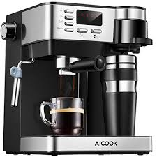 User rating, 4.6 out of 5 stars with 296 reviews. 6 Best Coffee Espresso Maker Combos 2021 Top Picks Reviews
