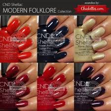 Cnd Colour Chart Cnd Shellac Swatches Chickettes Natural Nail Studio Boutique
