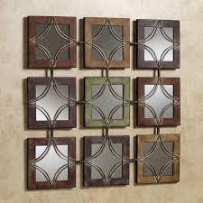 image of mirror wall decor ideas