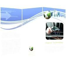 Layouts Downloads Microsoft Publisher Brochure Templates Free Download Edmontonhomes Co