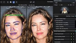 for some photographers retouching portraits in photo is part of the fun for others especially pros working through large image sets from multiple