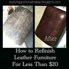how to repair leather sofa couch color furniture dye kit you