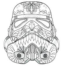 Sugar Skulls Coloring Pages Sugar Skull Coloring Pages For Adults