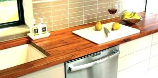 best finish for wood wooden previous waterproof kitchen countertops finishes way to choosing a sealer j wood kitchen custom mahogany in worktop finishes