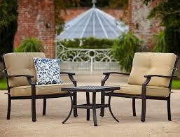 metal garden furniture hayes