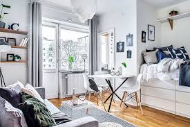 how much to paint a two bedroom apartment cool 12 perfect studio apartment layouts that work