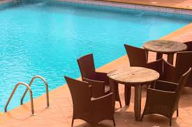 summer outdoor furniture. As Spring Temps Begin To Climb, It Provides A Perfect Opportunity Get Outside And Patio Furniture Cleaned Off Restored, Ready For Summer Outdoor