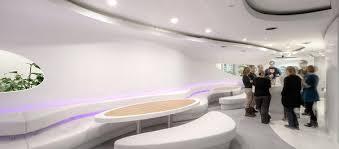 futuristic office ditches cubicles super. Futuristic Office. Collect This Idea Office Ditches Cubicles Super