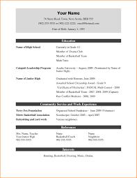 Cv Resume Template Doc Fresh Ideas Format Modern For Engineers