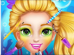 mermaid princess makeup cal games android free best gameplay for kids hd apps apk