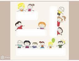 Free Templates For Kids Children Prezi Premium Templates