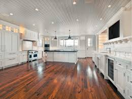 Fine Hardwood Floors Kitchen Pictures Of Kitchens With Intended Concept Ideas
