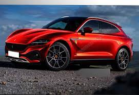 Ferrari prices start at over $200,000, but some will have an msrp that will set you back over half a million dollars. 2022 Ferrari Purosangue Suv Price Auto Car Trucks