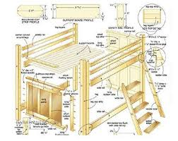 15 Unique Bunk Bed Stairs Plans Bunk Beds Collection