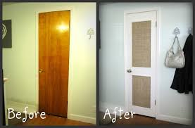 simple design painting wood doors white beautifully contained how to e up a flat panel door
