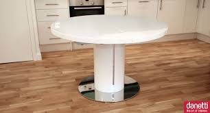 outstanding furniture for dining room decoration using extendable dining tables top notch modern white dining