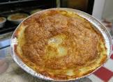 acadian cranberry pie   canada