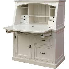 coastal secretary desk farmhouse desks custom furniture world