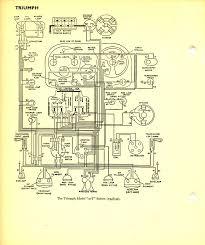 triumph car service manuals vitessesteve Triumph Spitfire Heater Switch Wiring triumph saloon 1948 1949 wiring diagram