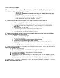 A Comparison Essay Example Nonlogic