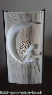 fairy cut and fold book folding pattern 459 pages 467