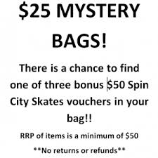 On Sale Items Spin City Skates