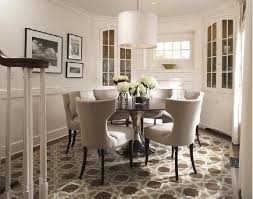 round table with bench seat incredible kitchen dining room decorating ideas 6