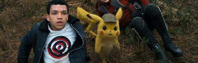 Pokemon Netflix series release date, trailer, cast, and story for the live- action show