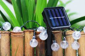 2016 Westinghouse Solar LED Holiday Christmas Lighting 3 Pc Westinghouse Solar Christmas Lights
