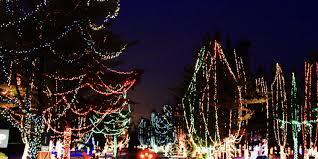 Yogi Bear Christmas Lights Wisconsin Carnival Of Lights Is A Family Tradition