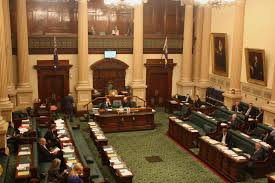 Free Tours Of Parliament House Adelaide - Houses of parliament interior