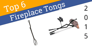 19th Century English Fire Tongs For FireplaceLarge Stock At Fireplace Tongs