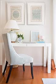 20 creative and chic ways to style your home workspace chic office ideas 15 chic